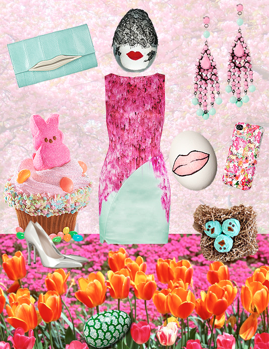 Get dressed up for easter blog post
