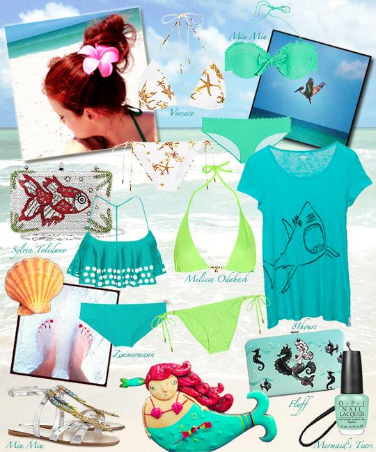 Fresh Summer Breeze blog post